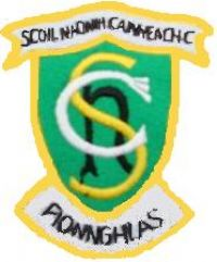 ST CANICES G N S Logo