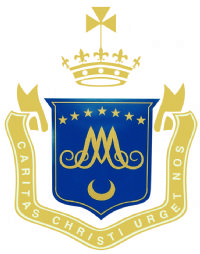 ST MARYS NATIONAL SCHOOL Logo