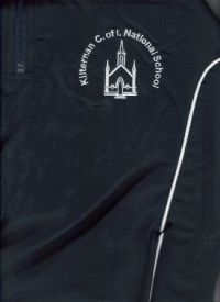 KILTERNAN CHURCH OF IRELAND NS Logo