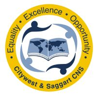 Citywest & Saggart CNS Logo