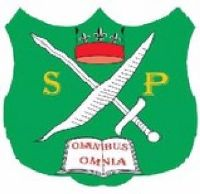 St. Paul's GNS, Greenhills. Logo